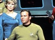 Historias Hollywood: rivalidad entre Kirk Spock albores Star Trek
