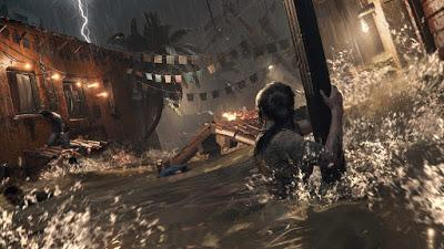 Primer tráiler oficial de Shadow of the Tomb Raider