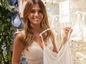 marca italiana lencería Intimissimi lanza BRIDE nueva colección novias 2018
