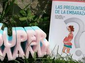 """Libro para embarazadas """"Las preguntas embarazada"""""""