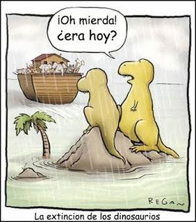 Un poco de Humor