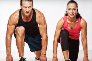 Porque es importante hacer ejercicios para bajar de peso
