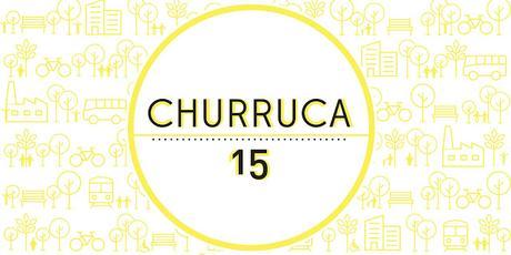 ¡Vuelven los Jueves de #Churruca15!