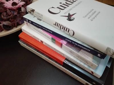 Algunos libros interesantes para profesionales de la psicología y la psicogerontología