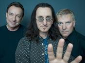 Discografía seleccionada: Rush (Top
