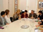 Tandil. Municipio firmado Convivencia Diversidad convenios para políticas públicas género diversidad sexual