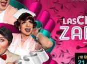Chicas Zapping, Tienen Servir.