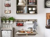 ideas para crear office cocinas pequeñas