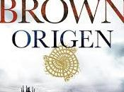 Reseña: origen brown