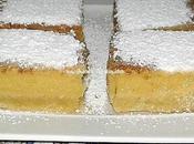 Lemon Bars (Barras Limón)