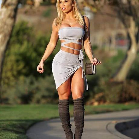 Conoce a Lauren Drain Kagan - Top 20 Fotos