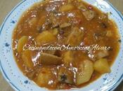 Marmitako receta tradicional