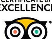 Certificado Excelencia 2017 para nuestros cruceros Halong