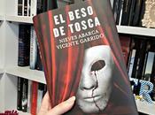 beso Tosca (Nieves Abarca/Vicente Garrido)