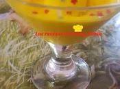Helado mango thermomix tradicional