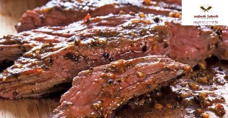 carnes para barbacoas Saboli Taboli carniceria en Madrid