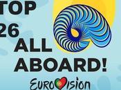 eurovisión 2018