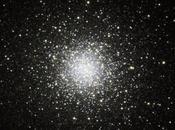 impresionante cúmulo globular