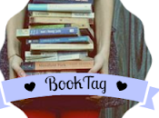 Book tag: that song!