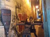 calle estrecha París casi)