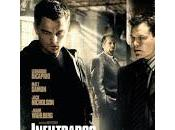 """""""Infiltrados"""" (Martin Scorsese, 2006)"""