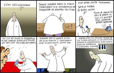 El agujero del Nobel y el del PP.