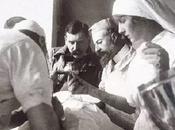 enfermera castillo, Simone Menier (1881-1972)