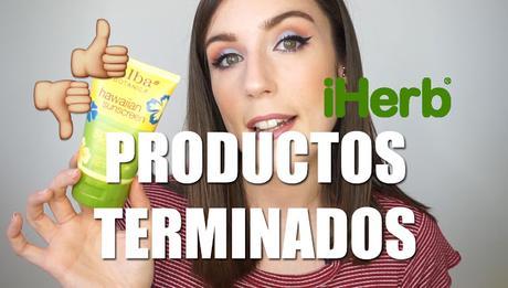 PRODUCTOS TERMINADOS | IHERB