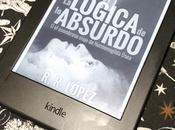 "lógica absurdo"": humor irreverente R.R. López"