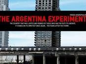 experimento Argentina