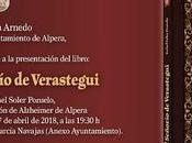 Alpera. señorío Verastegui.