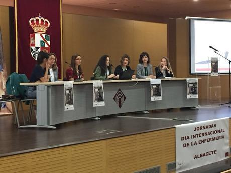 """Evolución e innovación de la práctica Enfermera"" #DIEAlbacete2018"
