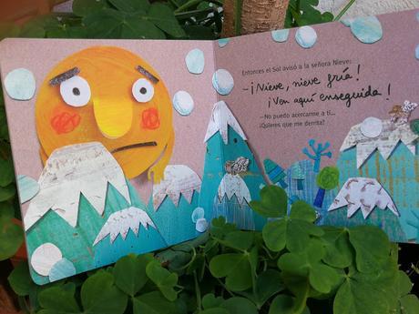 Hoy Leemos: El Sol llega tarde, de Carambuco Ediciones