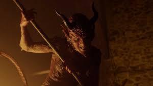 ERREMENTARI (El herrero y el diablo) (Epaña, 2017) Fantástico