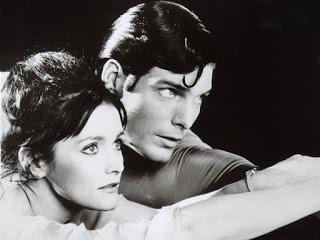 En el fallecimiento de la más inolvidable Lois Lane