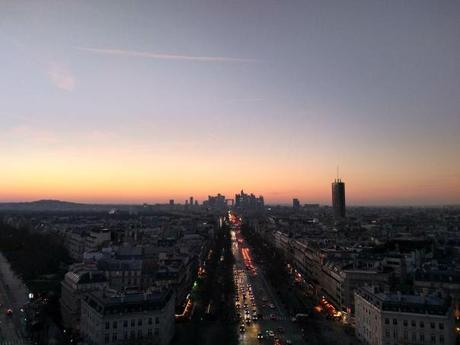 25 imprescindibles en París