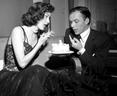 14 de mayo: hoy hace 20 años...Sinatra
