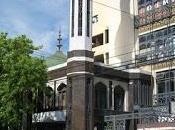 Protección para primera mezquita