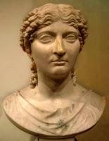 De los terrenos de Agripina la madre de Nerón a San Pedro del Vaticano.