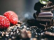 Consumir chocolate negro podría tener grandes beneficios nuestra salud mental