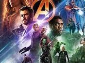 vengadores: guerra infinito Avengers: Infinity Película