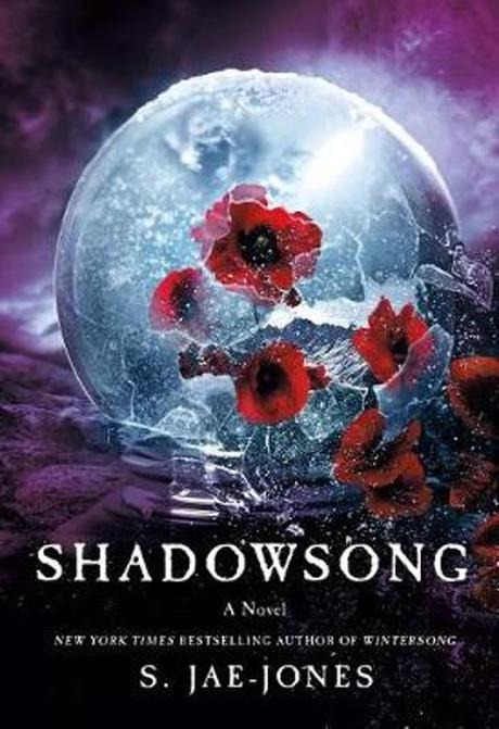 Resultado de imagen para shadowsong s jae jones