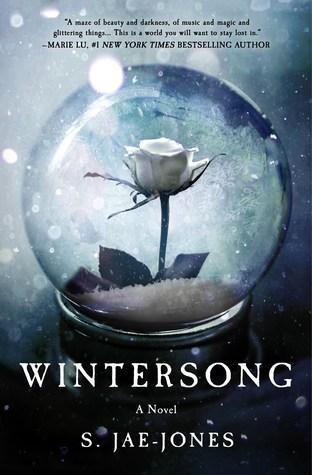 Resultado de imagen para Wintersong (Wintersong 1) - S. Jae-Jones