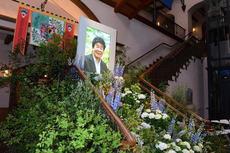 Studio Ghibli se despide de Isao Takahata