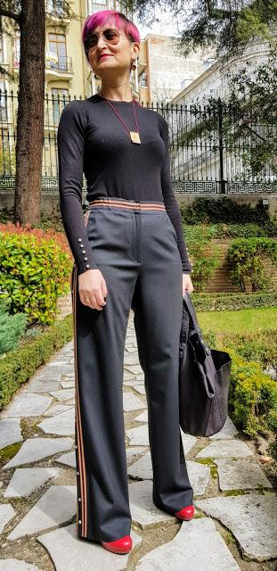 Pantalones La Condesa