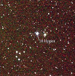 El Cinturón de Asteroides, las cápsulas del tiempo del Sistema Solar.