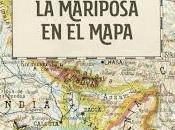mariposa mapa