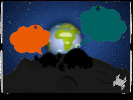 Conversaciones desde el lado oculto de la luna XVIII
