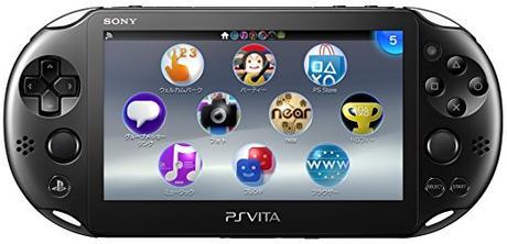 PS Vita dejará de producir juegos físicos en 2019