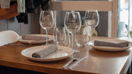 EL Ingrediente restaurante Madrid comer rico original